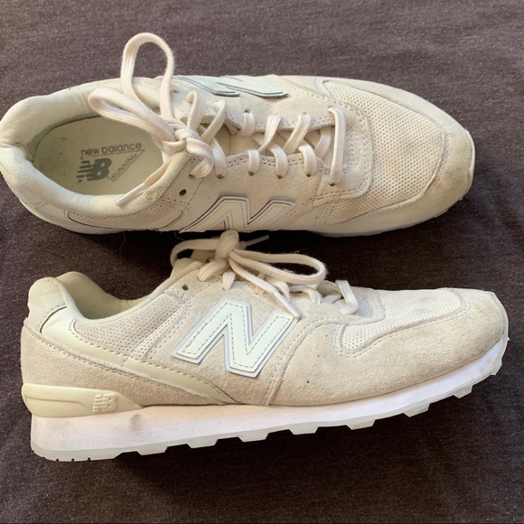 new balance running shoes quickly off
